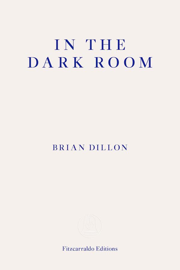 Brian Dillon,