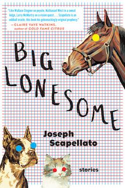 Joseph Scapellato, Big Lonesome