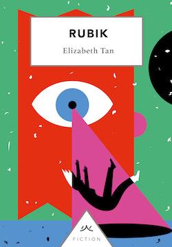 Elizabeth Tan, Rubik