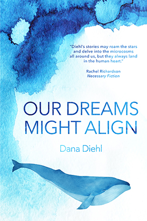 Dana Diehl, Our Dreams Might Align (300w)