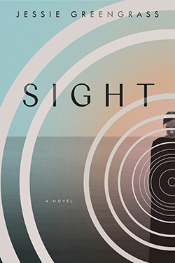 Jessie Greengrass, Sight (US Cover)