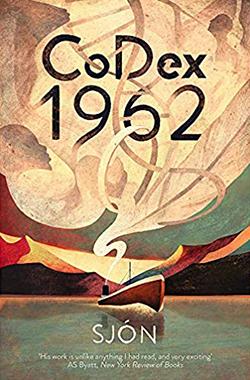 Sjón, CoDex 1962 (trans. Victoria Cribb)